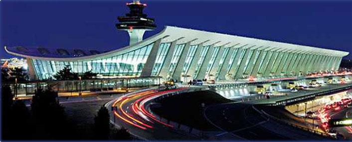 Transportation Baltimore Amp Bwi Airport Dulles Amp Reagan